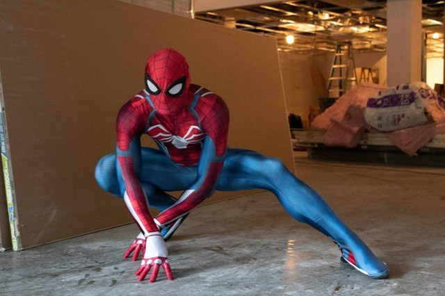 spiderman cosplay guide and tips